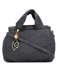 See By Chloé | Gray See By Chloé 'bisou' Tote | Lyst