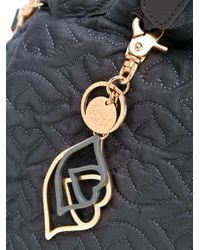 See By Chloé - Gray See By Chloé 'bisou' Tote - Lyst