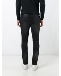 Neuw - Black 'hell Skinny' Jeans for Men - Lyst