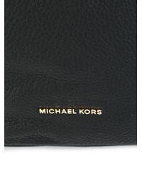 MICHAEL Michael Kors Black 'lupita' Crossbody Bag