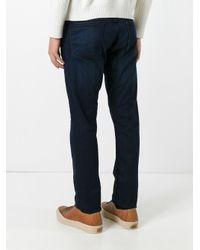 Polo Ralph Lauren Blue Slim-fit Jeans for men