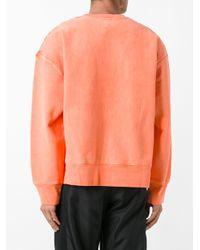 Yeezy Black Classic Sweatshirt for men