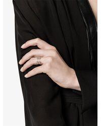 Yannis Sergakis | Metallic Charnières Diamond Ring | Lyst