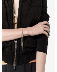 Carolina Bucci - Green 18kt 'lucky Virtue' Bracelet - Lyst