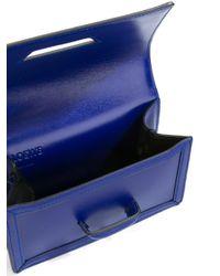 Loewe Blue 'barcelona' Bag