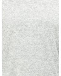Avant Toi | Gray Linen T-shirt for Men | Lyst