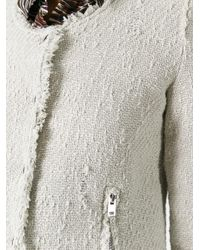 IRO - Multicolor 'agnette' Jacket - Lyst
