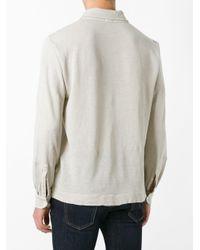 Massimo Alba | Multicolor Long-sleeve Polo Shirt for Men | Lyst