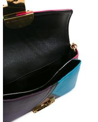 Marc Jacobs Multicolor St Marc Crossbody Bag