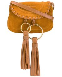 See By Chloé   Brown Polly Cross-body Bag   Lyst