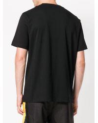 メンズ DIESEL T-just-pocket Tシャツ Black