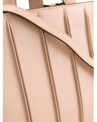 Max Mara - Multicolor Small Whitney Handbag - Lyst