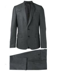 Paul Smith | Gray Two-piece Suit for Men | Lyst
