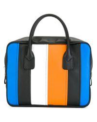 Comme des Garçons | Multicolor Striped Tote Bag | Lyst
