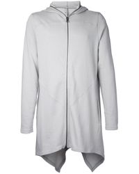 First Aid To The Injured   Gray Scarpa Hoodie for Men   Lyst