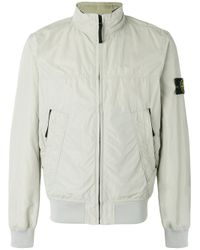 Stone Island - Multicolor Shell Jacket for Men - Lyst
