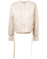 Elizabeth and James | Natural Daisy Jacket | Lyst