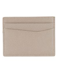 Furla   Brown - Classic Cardholder - Men - Leather - One Size for Men   Lyst