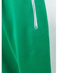 Rag & Bone - Green Track Trousers - Lyst