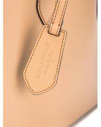 Burberry - Brown Lavenby Medium Bag - Lyst