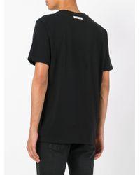 Gucci Black Blind For Love T-shirt for men