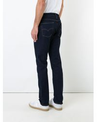 Levi's Blue Elvis Slim-fit Jeans for men