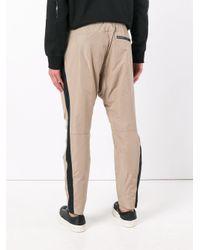 Nike Natural F.c. Side Stripe Track Pants for men