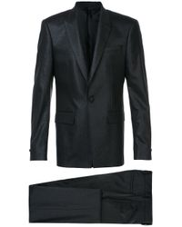 Givenchy | Black Classic Formal Suit for Men | Lyst