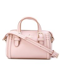 kate spade new york Pink Travel Crossbody Bag