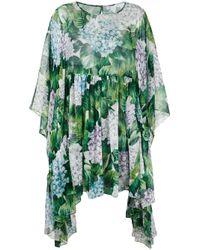Dolce & Gabbana | Green Women | Lyst