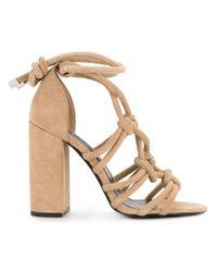 Senso | Natural Vanita Sandals | Lyst