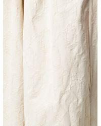 Uma Wang - Natural Glenna Skirt - Lyst