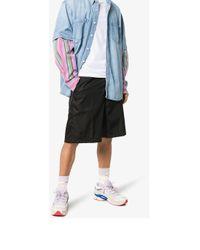 メンズ Adidas By Raf Simons Ozweego スニーカー Multicolor