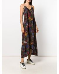 Zadig & Voltaire Black Risty Glam Dress