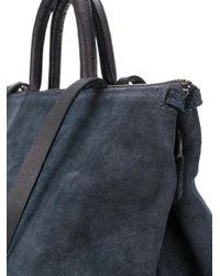 Marsèll - Blue 4 Dritta 0286 Tote Bag - Lyst