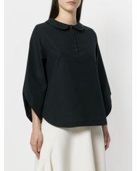 Societe Anonyme Black Wings Shirt