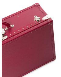 Louis Vuitton Alter 70 スーツケース Red