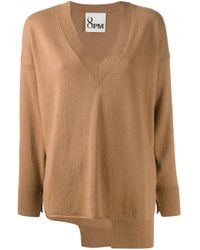 DP92X86 CAMMELLO Natural (Vegetable)->Cotton di 8pm in Brown