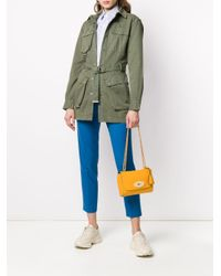 Mulberry Lily ショルダーバッグ S Yellow