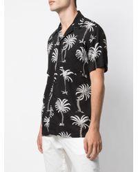 Chemise Vacation Onia pour homme en coloris Black