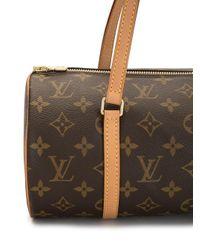 Louis Vuitton Multicolor 2008 Pre-owned Papillon Handtasche, 30cm