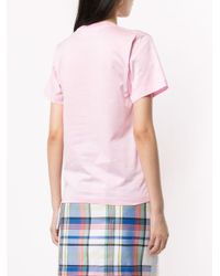 Ports 1961 ロゴ Tシャツ Multicolor