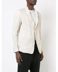 Transit - Multicolor Relaxed Blazer for Men - Lyst