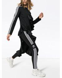 Adidas パフォーマンス レギンス Black