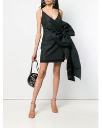 Vestito oversize di N°21 in Black