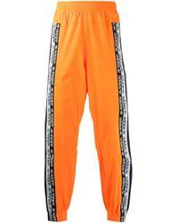 Adidas Orange R.y.v. Track Pants for men