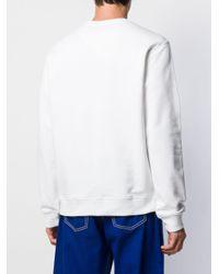 メンズ KENZO Cupid Tシャツ White
