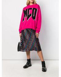 McQ Alexander McQueen Tour スウェットシャツ Pink