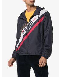 メンズ Fendi フェンディマニア ジャケット Multicolor