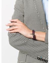 Shaun Leane Multicolor Quill Wrap Bracelet
